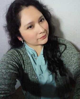 Evelyn Santos Domínguez