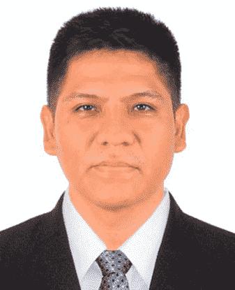 Freddy Olivera García