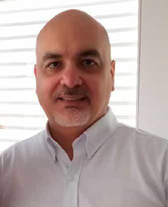 Jorge Brea Mendoza