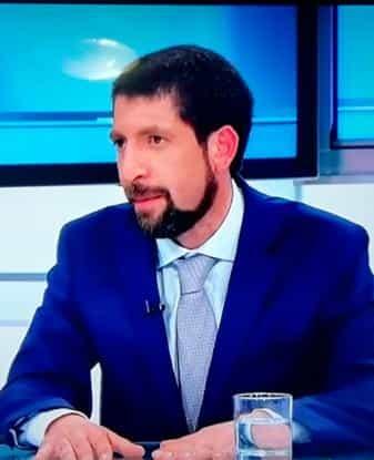 Raúl Noblecilla Olaechea