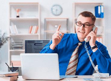 Asesoría Contable y Outsourcing