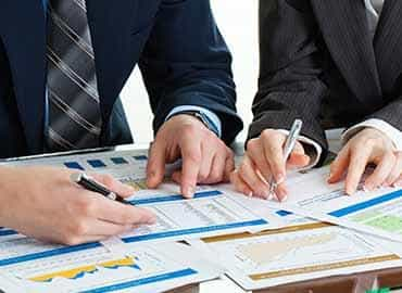 Asesoría Financiera y Auditoría