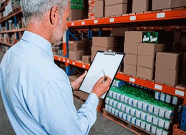 Outsourcing de Inventarios Físicos